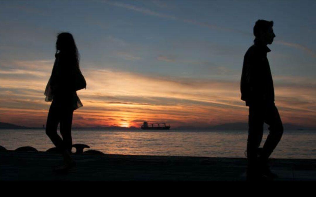 Χωρισμός: Πώς επιδρά στη ψυχολογία μας..