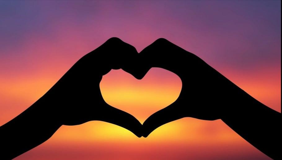 Η αξία της αγάπης στη ζωή μας…