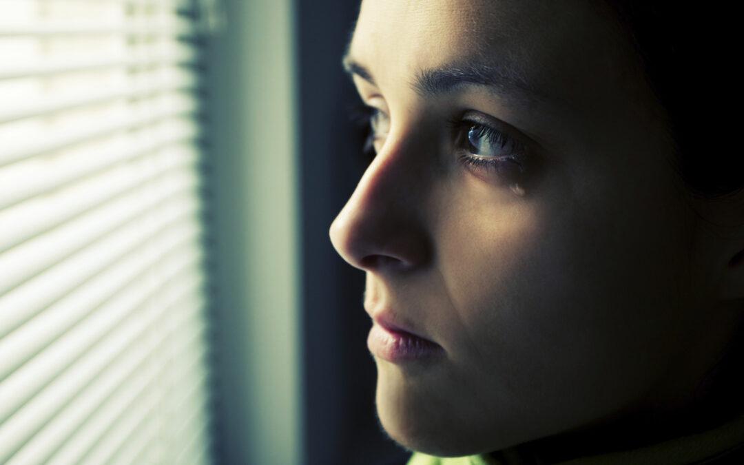 Δεν δείχνω όσα νοιώθω γιατί φοβάμαι..